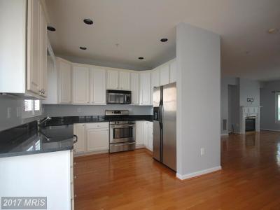 Arlington Townhouse For Sale: 4109 Lee Highway N