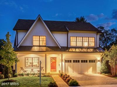 Arlington Single Family Home For Sale: 6042 27th Street N