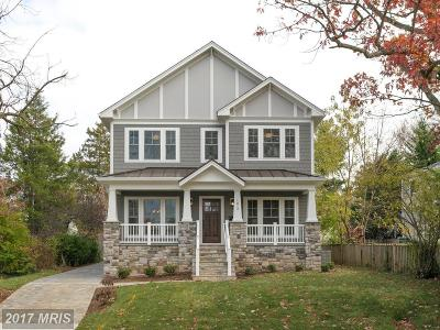 Ballston Single Family Home For Sale: Utah Street N