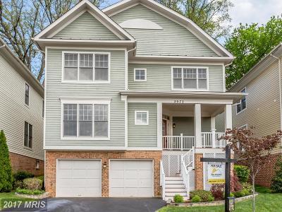 Arlington Single Family Home For Sale: 2973 22nd Street S