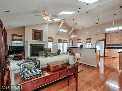 Arlington Single Family Home For Sale: 1526 11th Street S