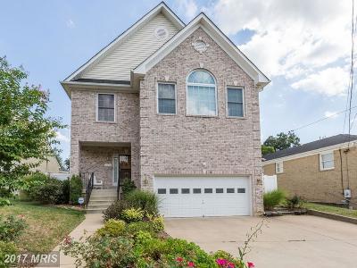 Arlington Single Family Home For Sale: 2918 18th Street S