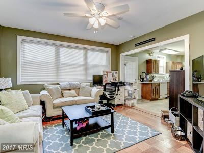 Ballston Multi Family Home For Sale: 509 Edison Street