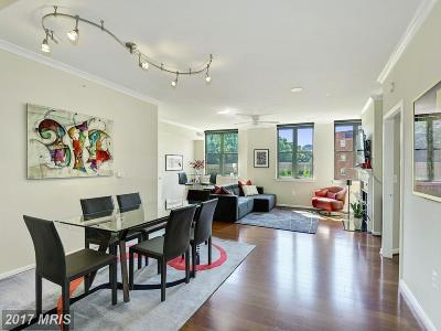 Arlington Condo For Sale: 2220 Fairfax Drive #210
