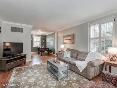 Arlington Townhouse For Sale: 4245 32nd Road S