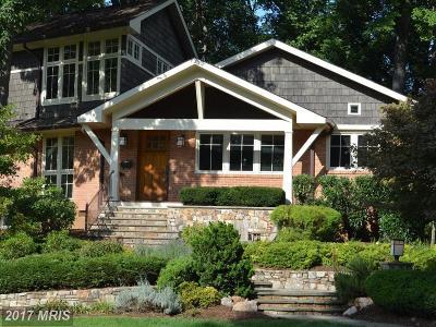Arlington Single Family Home For Sale: 3467 Venice Street N