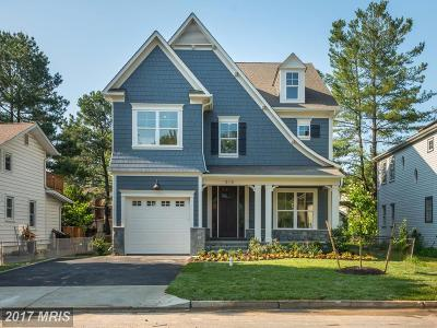 Arlington Single Family Home For Sale: 19th S