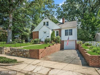 Arlington Single Family Home For Sale: 1717 Utah Street N