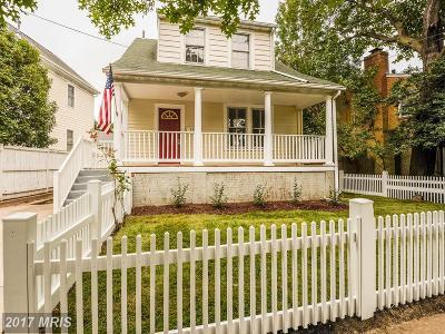 Arlington Single Family Home For Sale: 315 Barton Street N