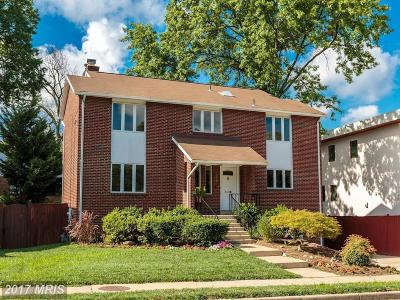 Clarendon Single Family Home For Sale: 3006 7th Street N