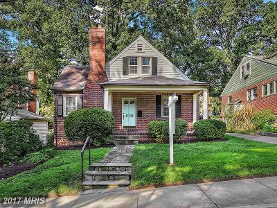 Arlington Single Family Home For Sale: 1138 Harrison Street N