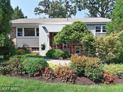 Arlington Single Family Home For Sale: 500 Lombardy Street N