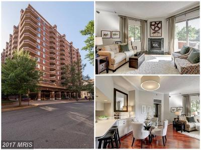 Arlington Condo For Sale: 1276 Wayne Street #T29