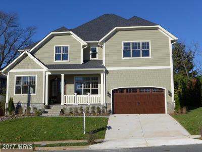 Arlington Single Family Home For Sale: 6225 31st Street N