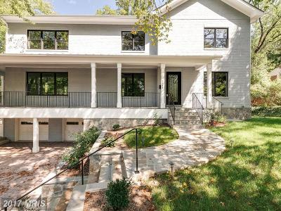 Arlington Single Family Home For Sale: 3449 N. Randolph Street