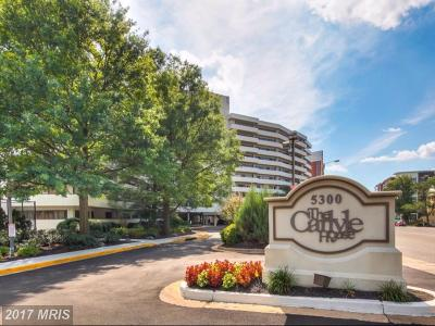 Arlington Condo For Sale: 5300 Columbia Pike #707