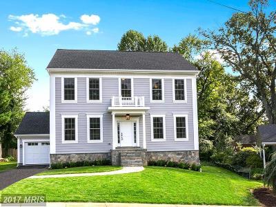 Arlington Single Family Home For Sale: 4756 33rd Street N
