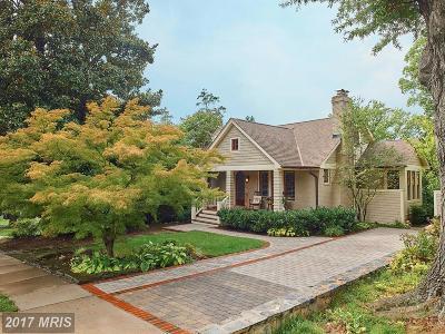 Arlington Single Family Home For Sale: 5009 25th Street N
