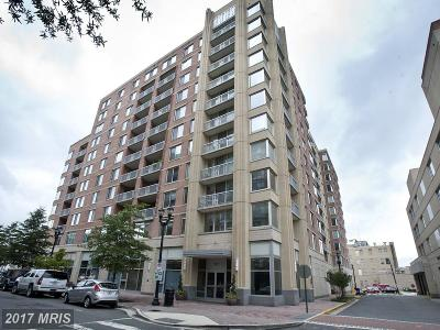 Arlington Condo For Sale: 1020 Highland Street #906