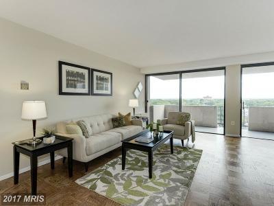 Arlington Condo For Sale: 4141 Henderson Road #901