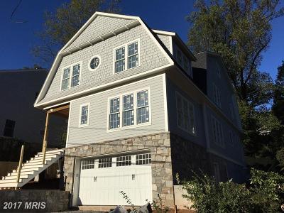 Arlington Single Family Home For Sale: 2136 Pollard Street N