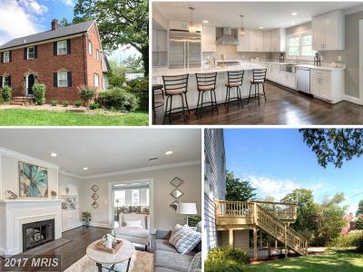 Arlington Single Family Home For Sale: 2319 Joyce S