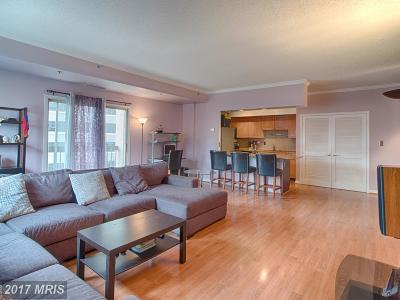 Arlington Condo For Sale: 1211 Eads Street #502