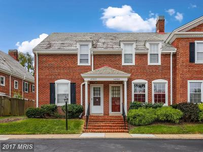 Arlington Townhouse For Sale: 4632 36th Street S #B