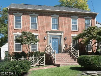 Arlington Single Family Home For Sale: 3605 19th Street N