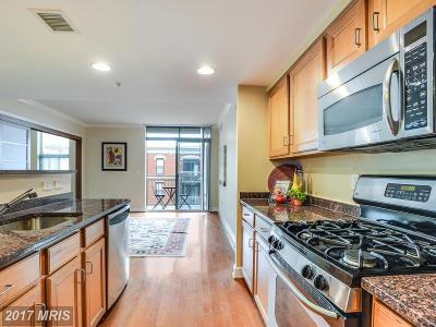 Arlington Condo For Sale: 1201 N. Garfield Street #604