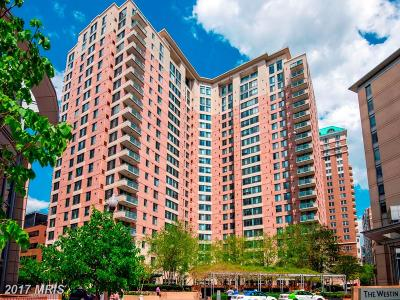 Arlington Condo For Sale: 851 Glebe Road N #1705