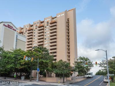 Arlington Condo For Sale: 1301 Courthouse Road #616