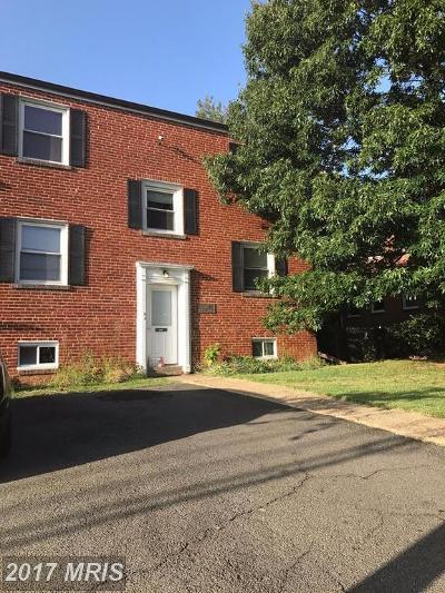 Arlington Rental For Rent: 3007 9th Street N