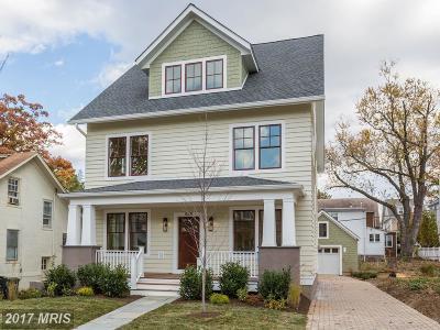 Arlington Single Family Home For Sale: 929 Daniel Street N