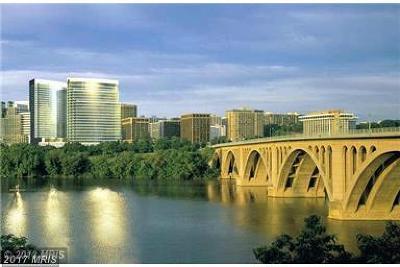 Arlington Rental For Rent: 1111 19th Street N #1506