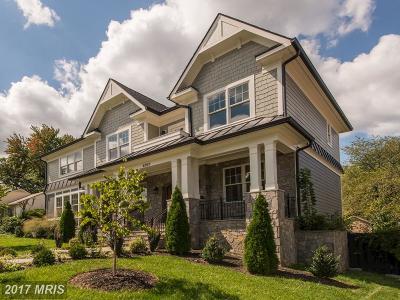Arlington Single Family Home For Sale: 4757 Williamsburg Boulevard