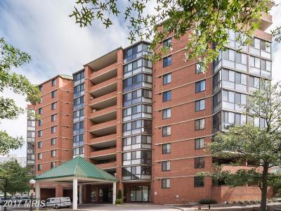 Arlington Condo For Sale: 1001 Randolph Street #303