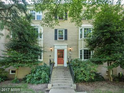 Arlington Condo For Sale: 820 Arlington Mill Drive #3-301