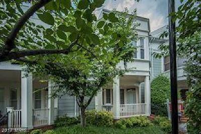 Arlington Townhouse For Sale: 2044 Oakland Street