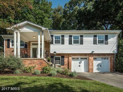 Arlington Single Family Home For Sale: 3645 38th Street N