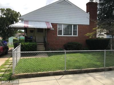 Arlington Rental For Rent: 2806 18th Street S