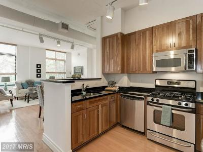 Arlington Condo For Sale: 1201 Garfield Street N #215
