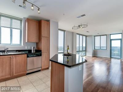 Arlington Condo For Sale: 851 Glebe Road N #2004