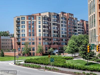 Arlington Condo For Sale: 2220 Fairfax Drive #705