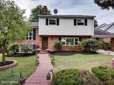 Arlington Single Family Home For Sale: 830 31st Street S