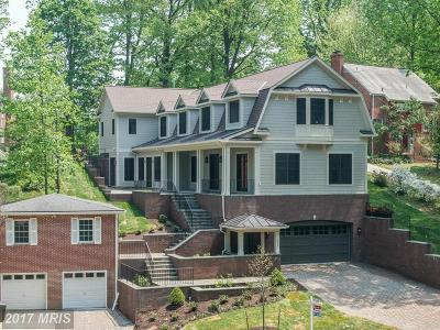 Lee Heights Single Family Home For Sale: 2413 Vernon Street N