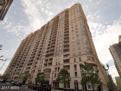 Arlington Condo For Sale: 888 Quincy Street #1401