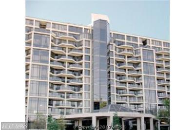 Arlington Condo For Sale: 1530 Key Boulevard N #414