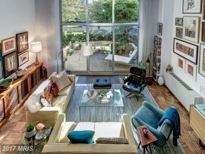 Arlington Condo For Sale: 1200 Nash Street N #238