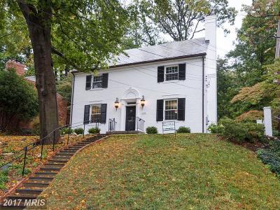 Arlington Single Family Home For Sale: 2805 Joyce Street